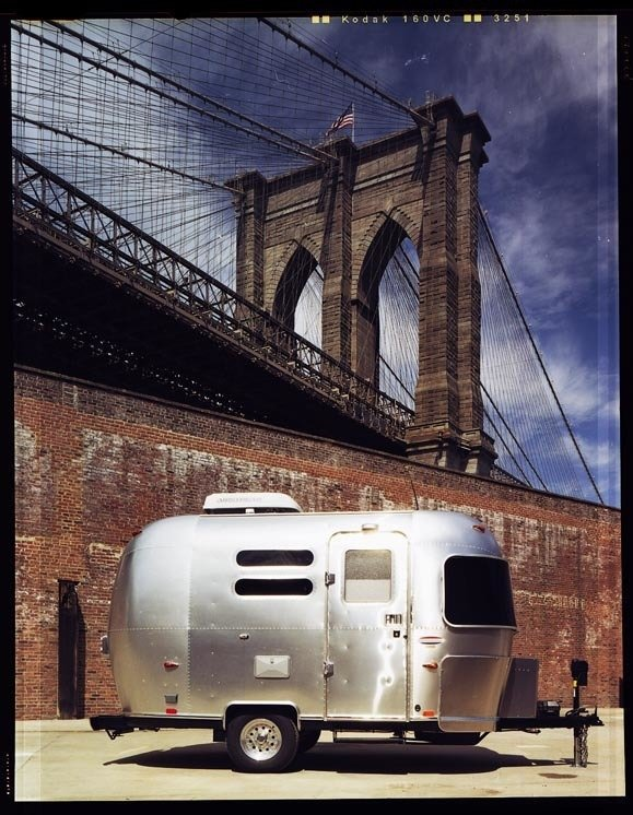 International CCD, Bambi  Photo 3 of 8 in Airstream: Re-designing an American icon