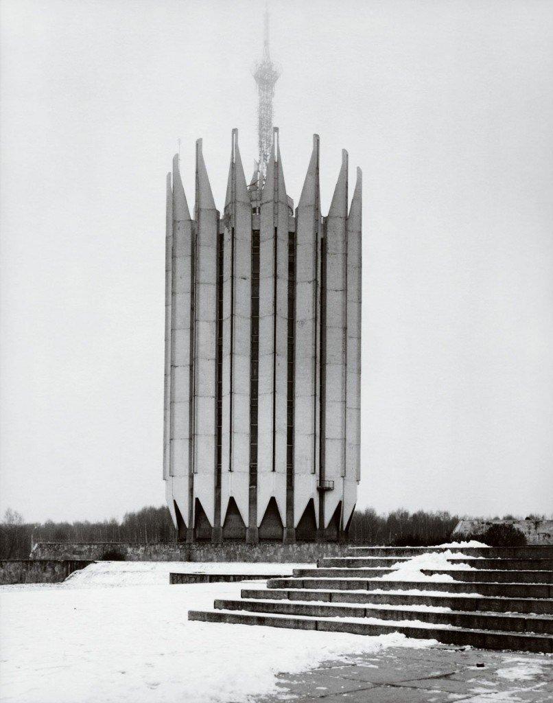 Cybernetics institute-saint Petersburg, 1987  Brutes