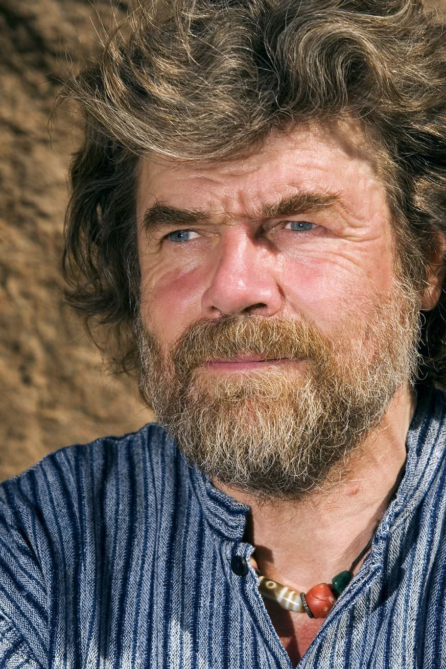 Reinhold Messner  Photo 2 of 5 in Reinhold Messner: A Man and His Museums