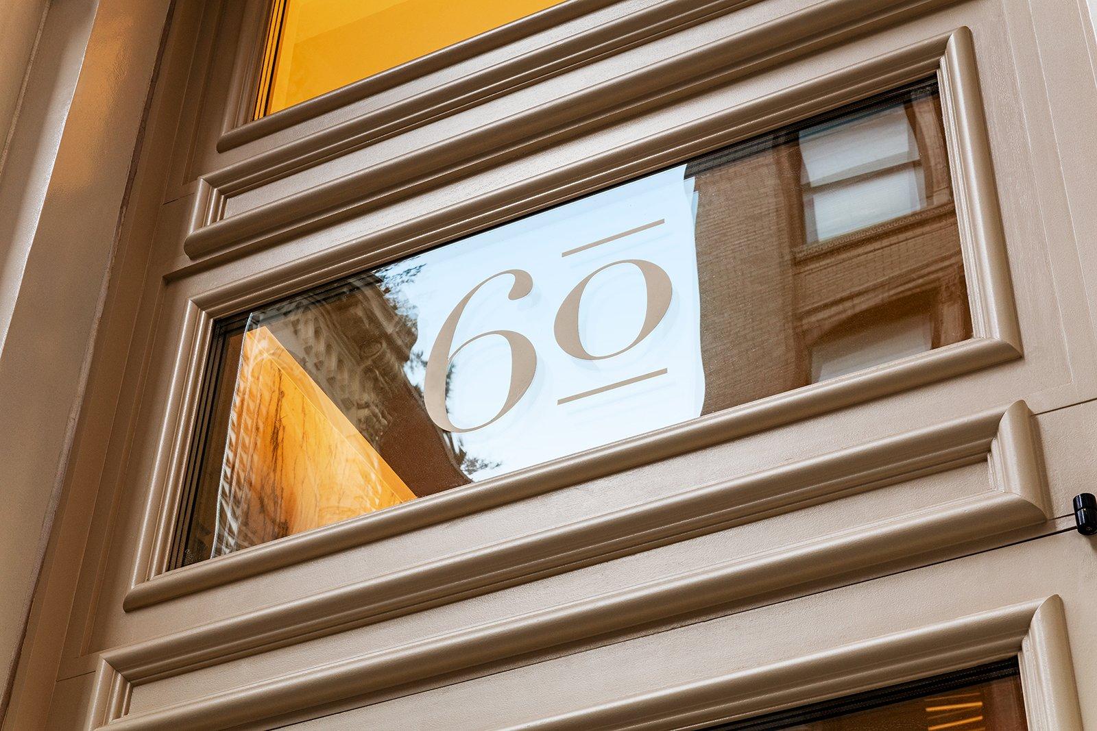 60 White  An Historic TriBeCa Building Reborn