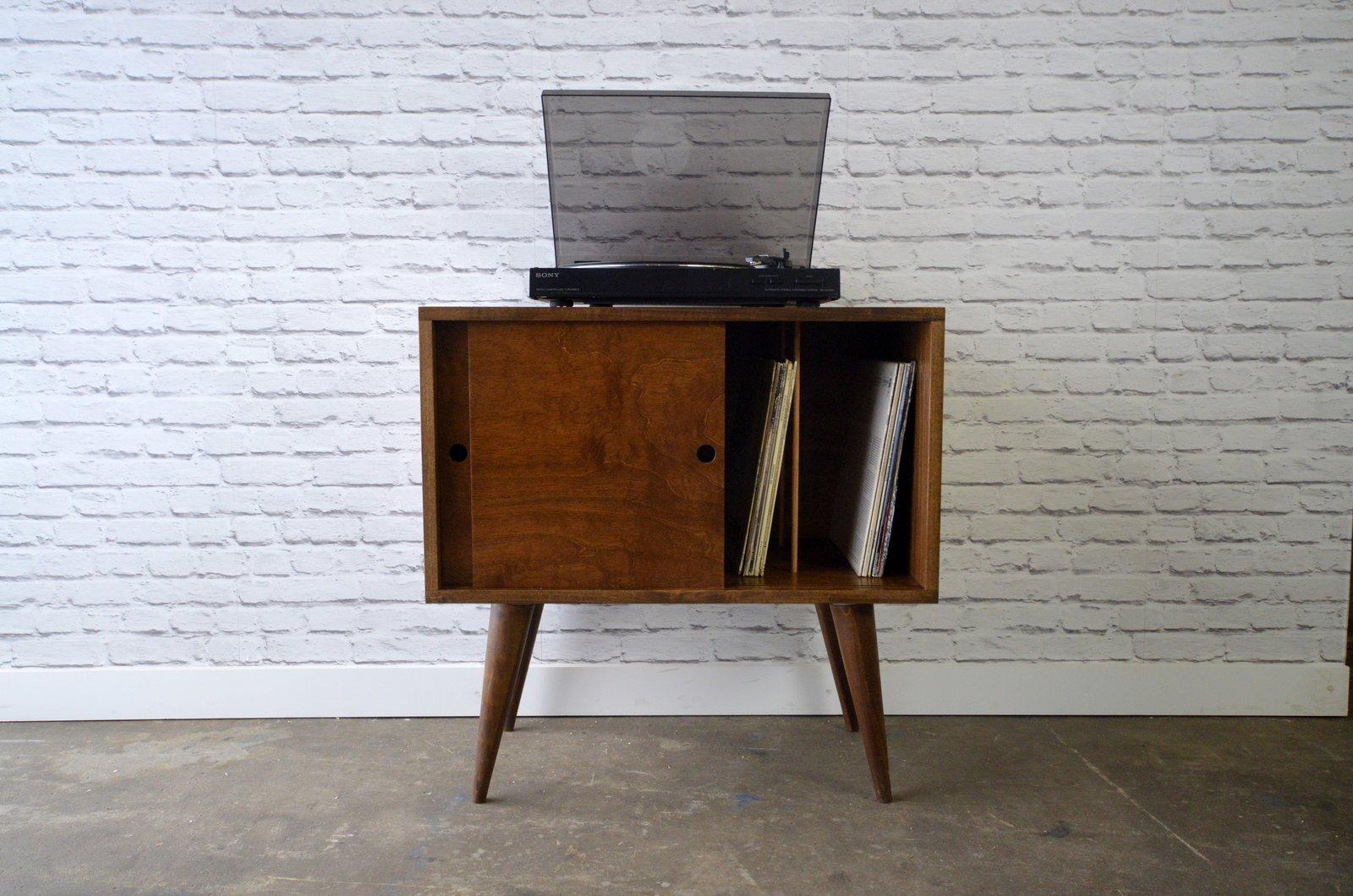 Eiden record cabinet  Credenzas & TV Stands