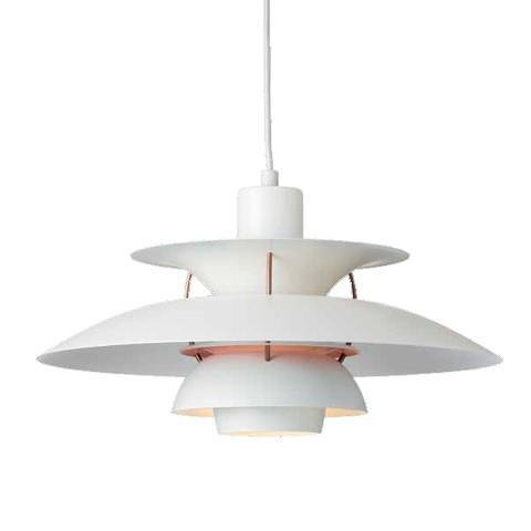 Louis Poulsen PH5 Pendant ($996)  Photo 20 of 22 in The Chicest Kitchens on the Internet This Year