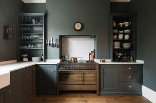 The Chicest Kitchens on the Internet This Year