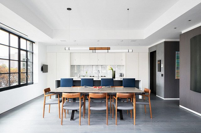 Photo by Donna Dotan, Design by Workshop APD  Photo 21 of 22 in The Chicest Kitchens on the Internet This Year
