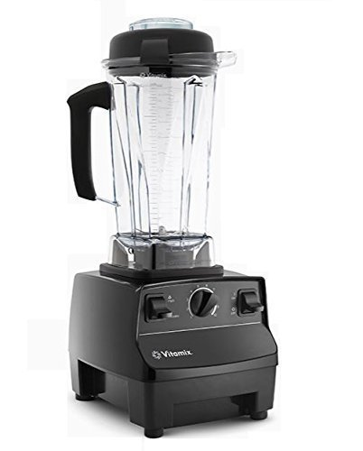 Vitamix 5200 Blende ($425)  Photo 8 of 19 in This Is How an Aussie Model Decorates a Family Home—and It's So Cool
