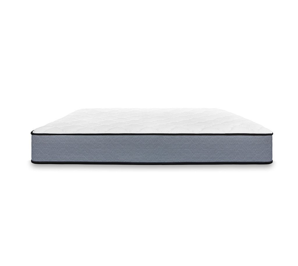 Bedaga Mattress ($850)  Photo 10 of 16 in The #1 Small-Space Hack New Yorkers Swear By