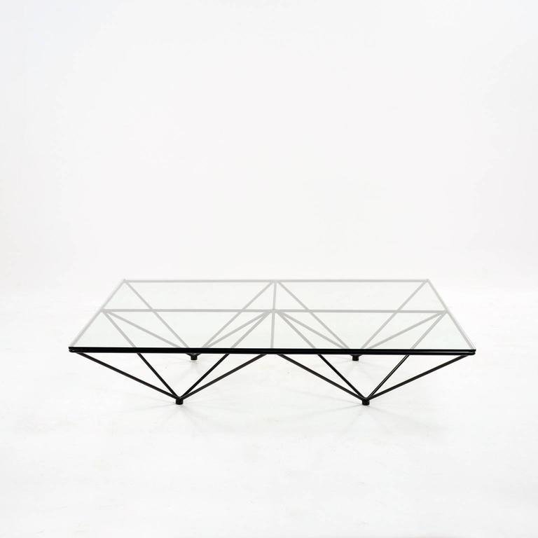 B&B Italia Paolo Piva Alanda Coffee Table ($1971)  Photo 6 of 16 in The #1 Small-Space Hack New Yorkers Swear By