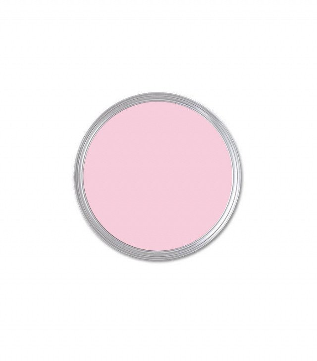 Benjamin Moore Sweet Taffy Sample ($7)  Photo 5 of 23 in What's the Best Color to Paint Your Front Door? Your Guide to Finding The One