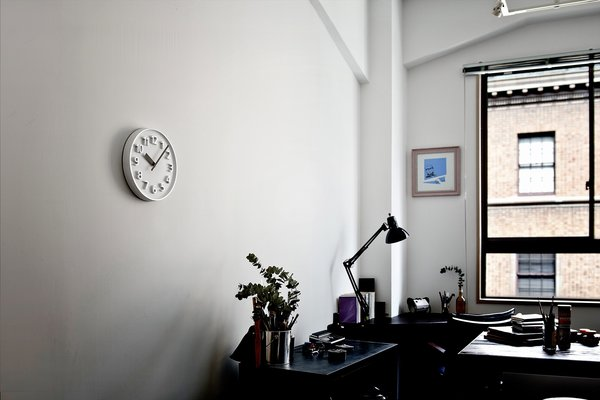 Modern Clocks We Love