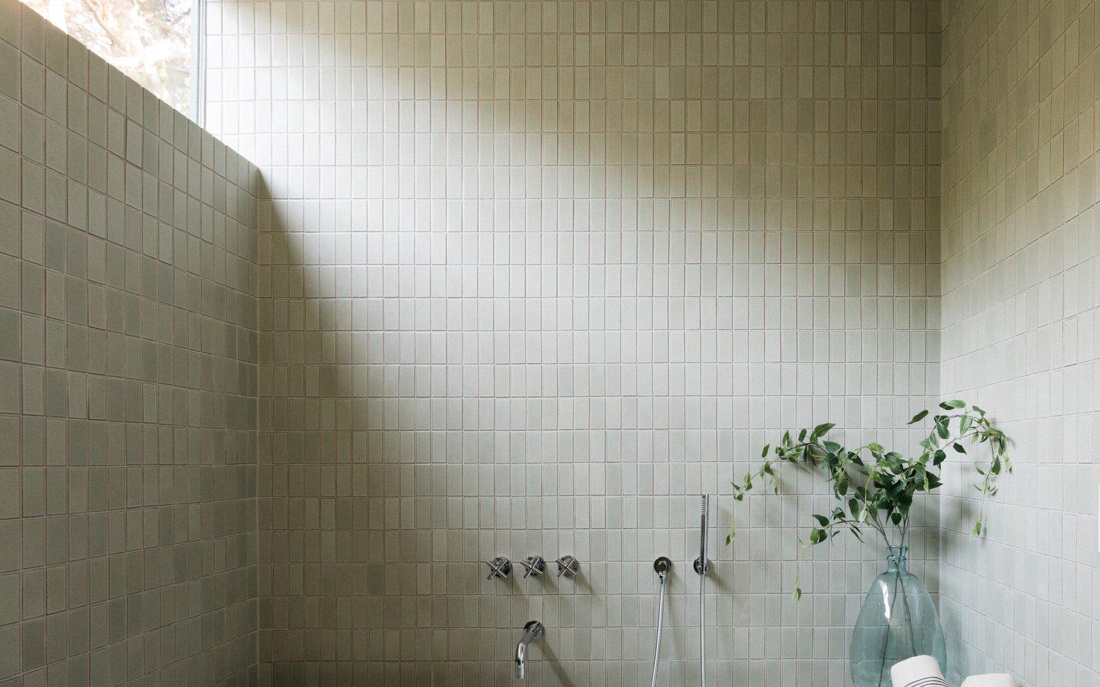 Bath and Ceramic Tile Bathroom  Best Bath Photos from Echo House