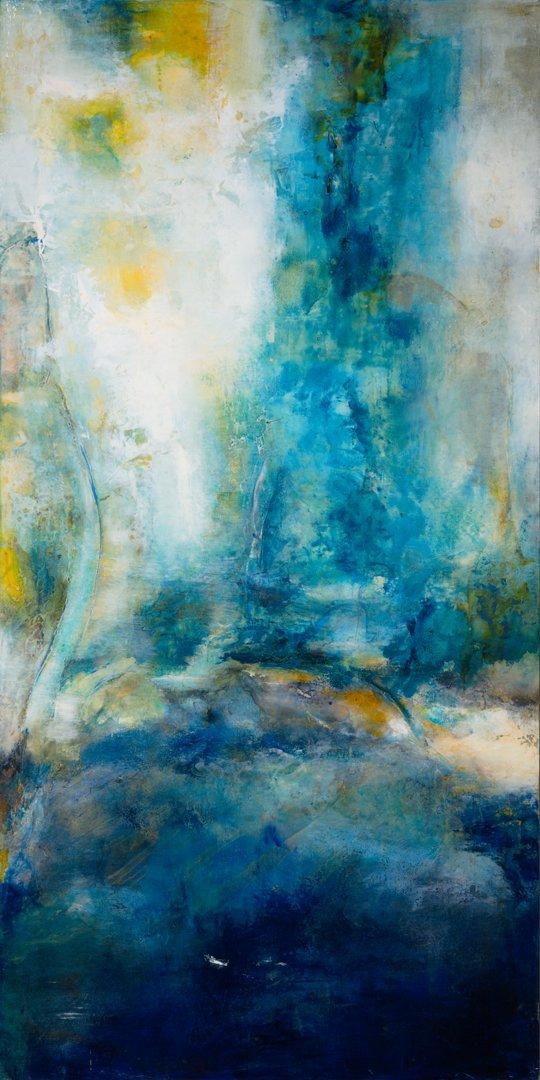 Sargam Griffin, Desire  Art Work