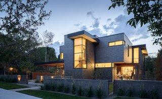 the Duncan Residence