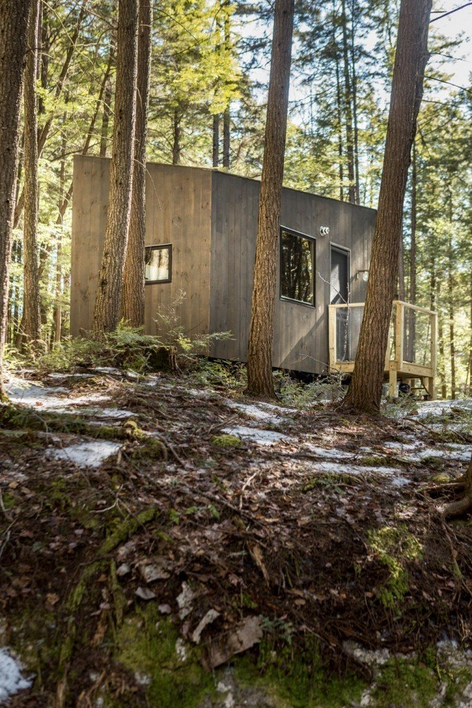 Harvard Innovation Lab  Photo 10 of 11 in 10 Tiny Homes in Rural America