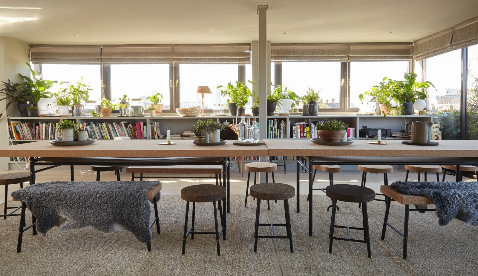 Handcrafted Modern: At Home with Midcentury Designers  Photo 12 of 32 in Interview with Leslie Williamson