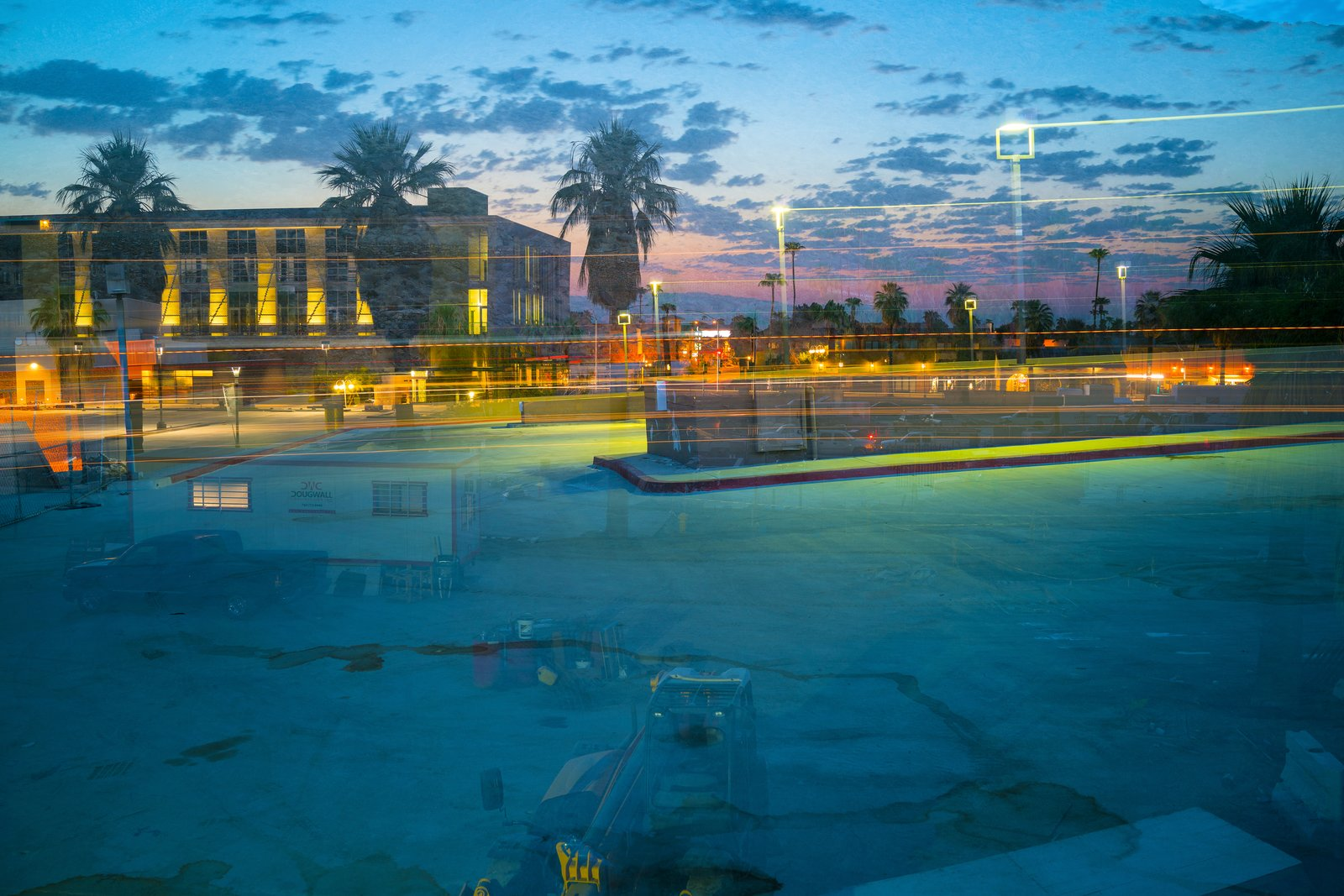 Palm Springs, California, Friday, August 26, 2016 at 6:38 AM   fredfehlau.com