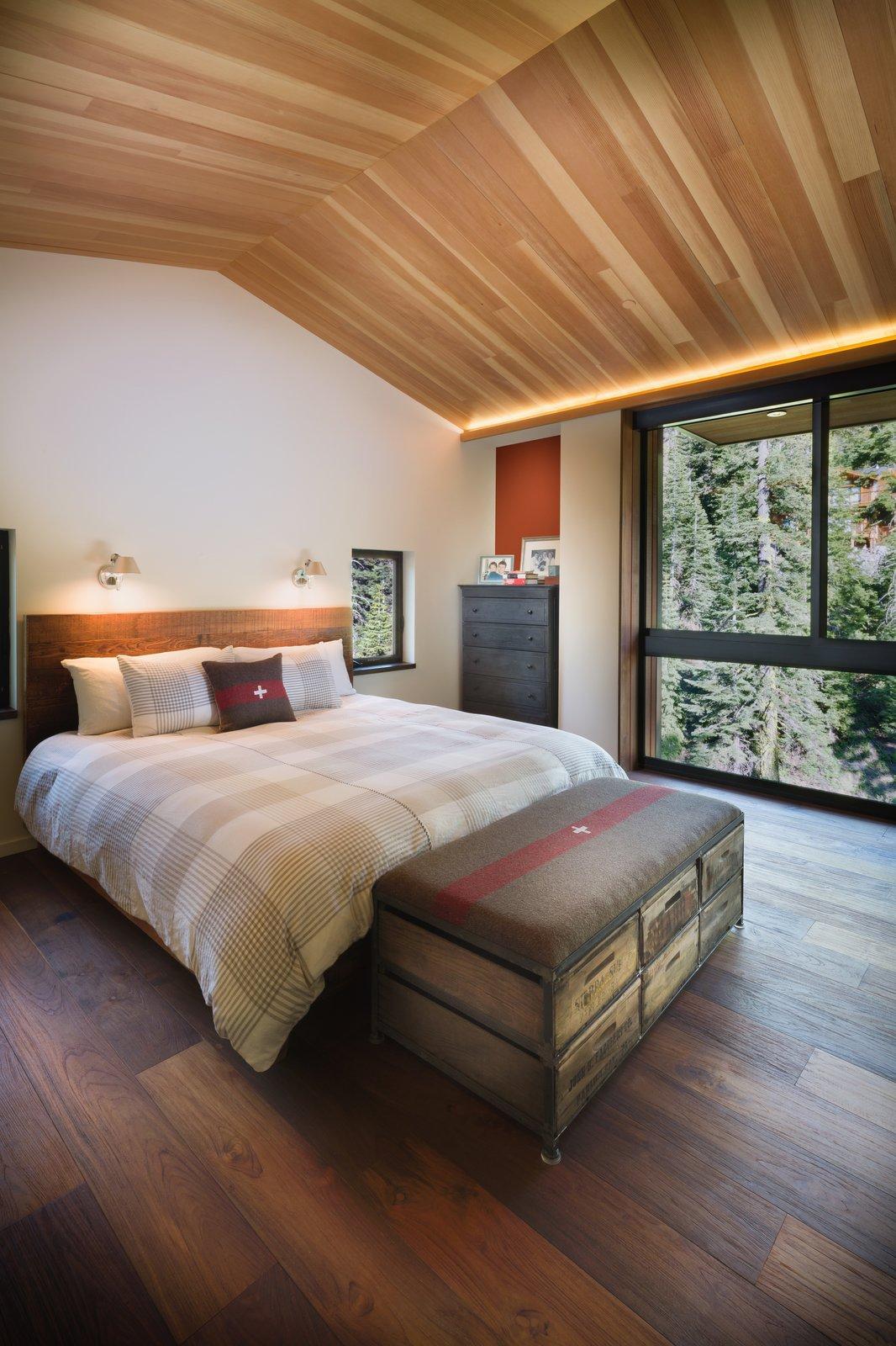 Bedroom  New Tahoe