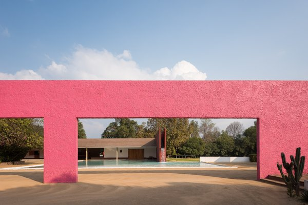 The Untold Stories Behind the Legendary Homes of Luis Barragán