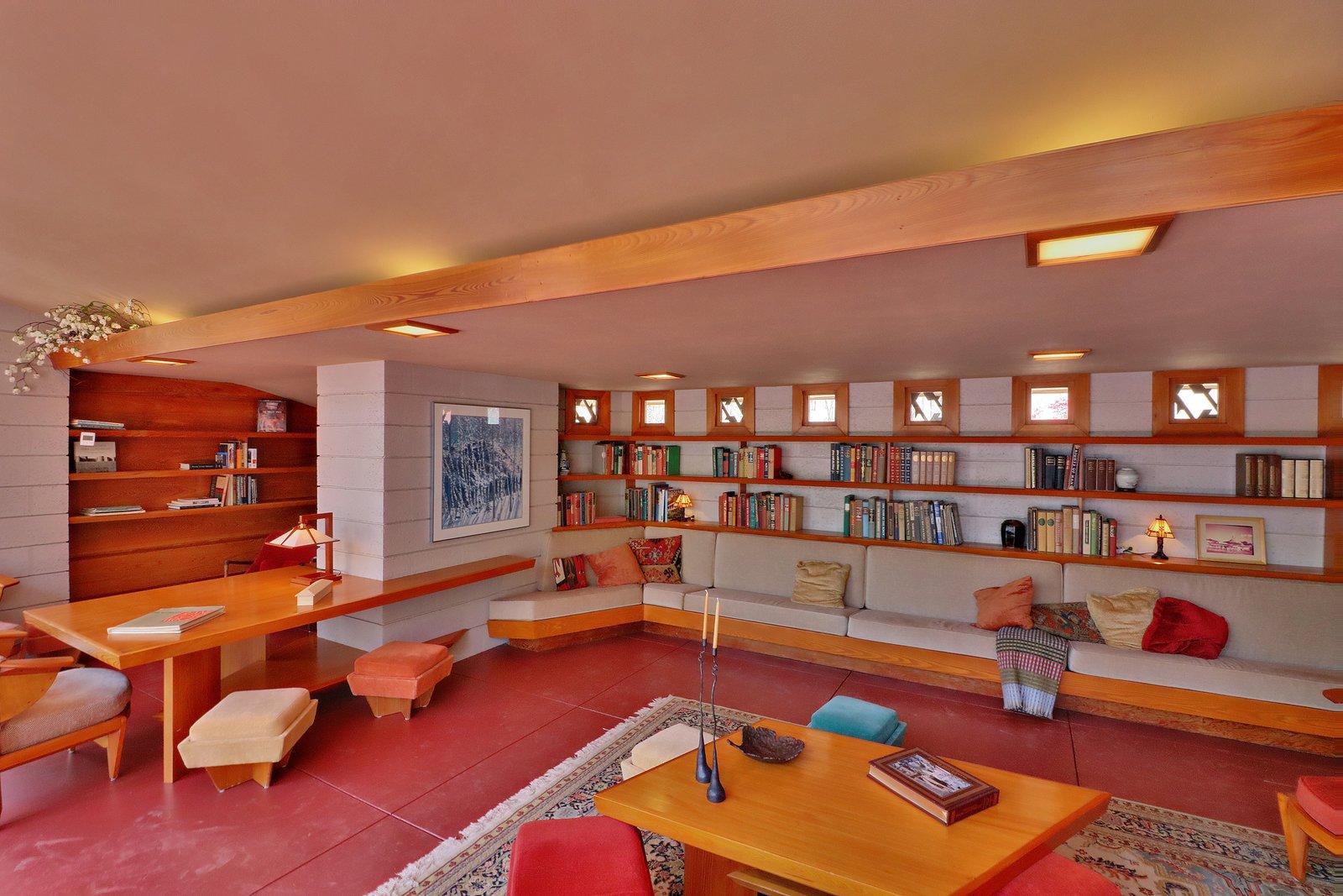 Frank Lloyd Wright's Mäntylä House