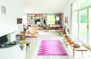A New Finn Juhl Monograph Reveals The Danish Designer's Rebellious Streak
