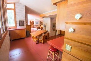 Visiting Frank Lloyd Wright S Fallingwater And Mantyla Dwell
