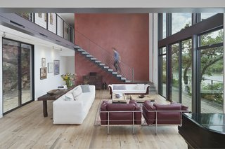 9 Best Modern Staircase Designs