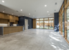 Modern home with Recessed Lighting. Great Room that is the Living, Dinning and Kitchen. Photo 14 of Richardson House