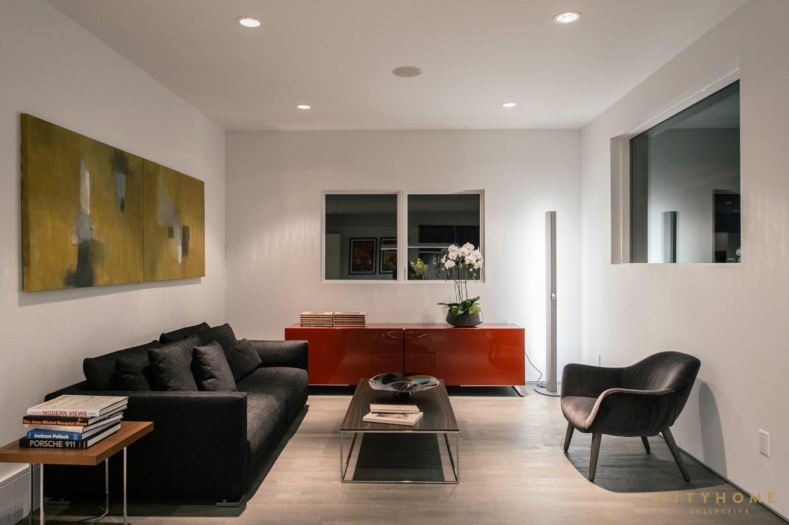 sitting area  Sugarhouse Studio