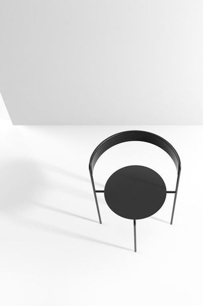 Avoa Chair. Designed by Pedro Paulo-Venzon