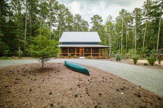 Modern, Passive, Net Zero Farmhouse