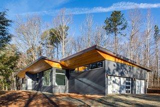 The Serdar Net Zero-Net Positive Micropolis® House