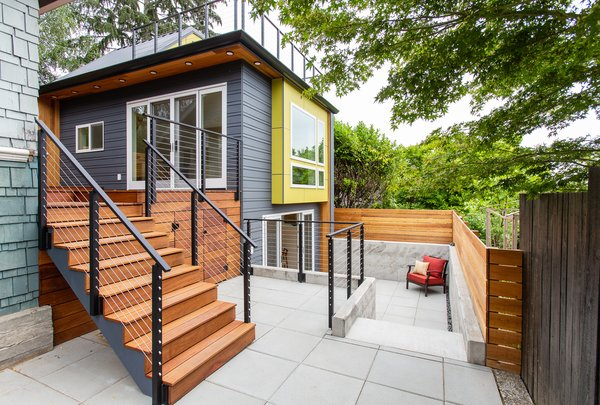 Budget Breakdown: A Seattle Couple Expand Into a Backyard Addition For $413K