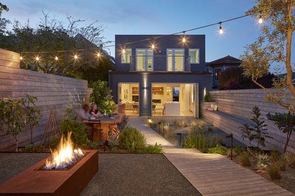 Architect: YAMAMAR Design, Location: San Francisco, California