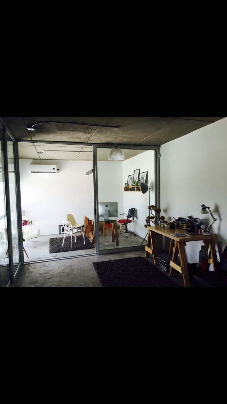 "My Studio ""La Granja de ideas""  Cool"