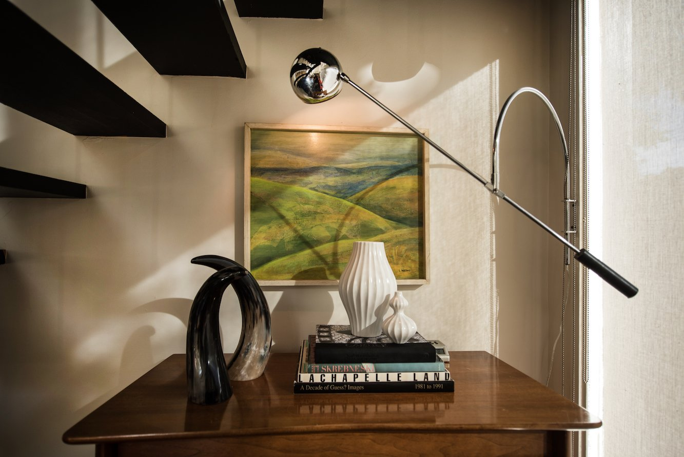 Living Room  Acevedo-Mudd House