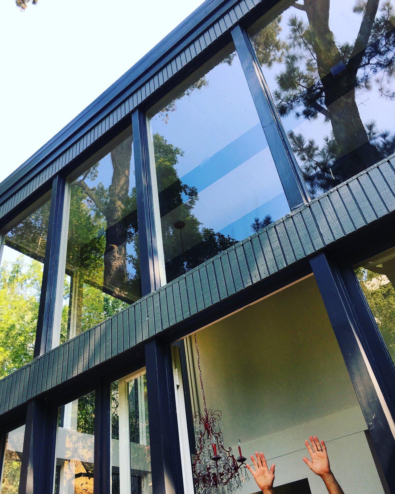 Outdoor  Acevedo-Mudd House