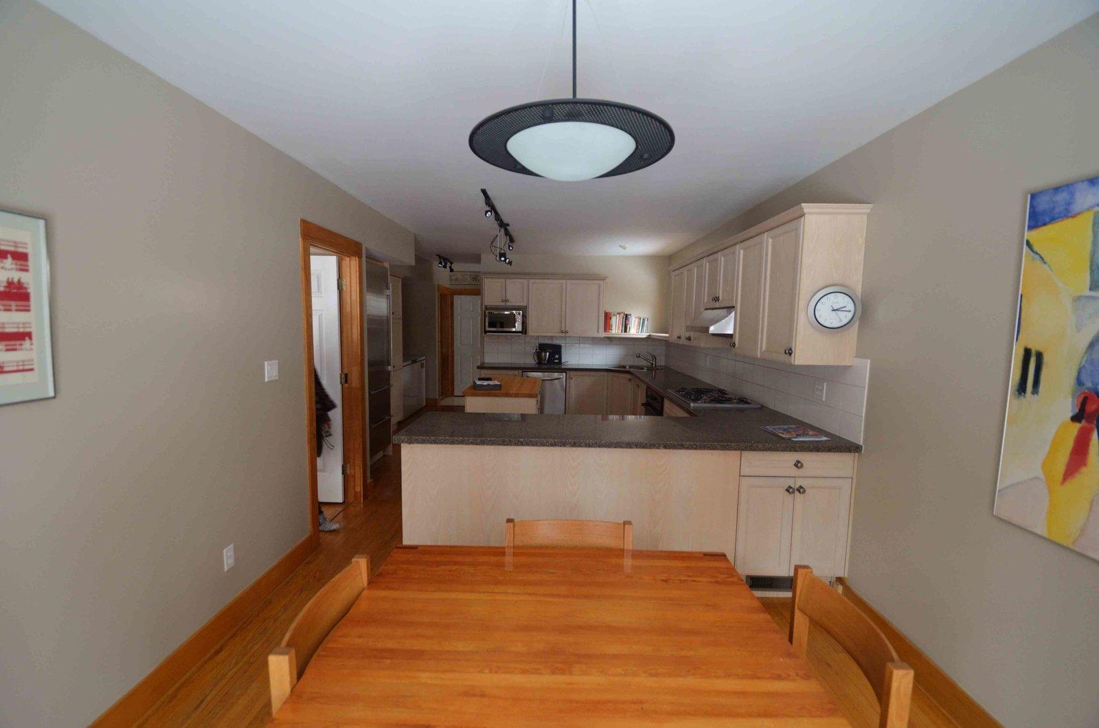 Kitchen - Before Re-Model  Crestwood Re-Model by Mindy Gudzinski Design