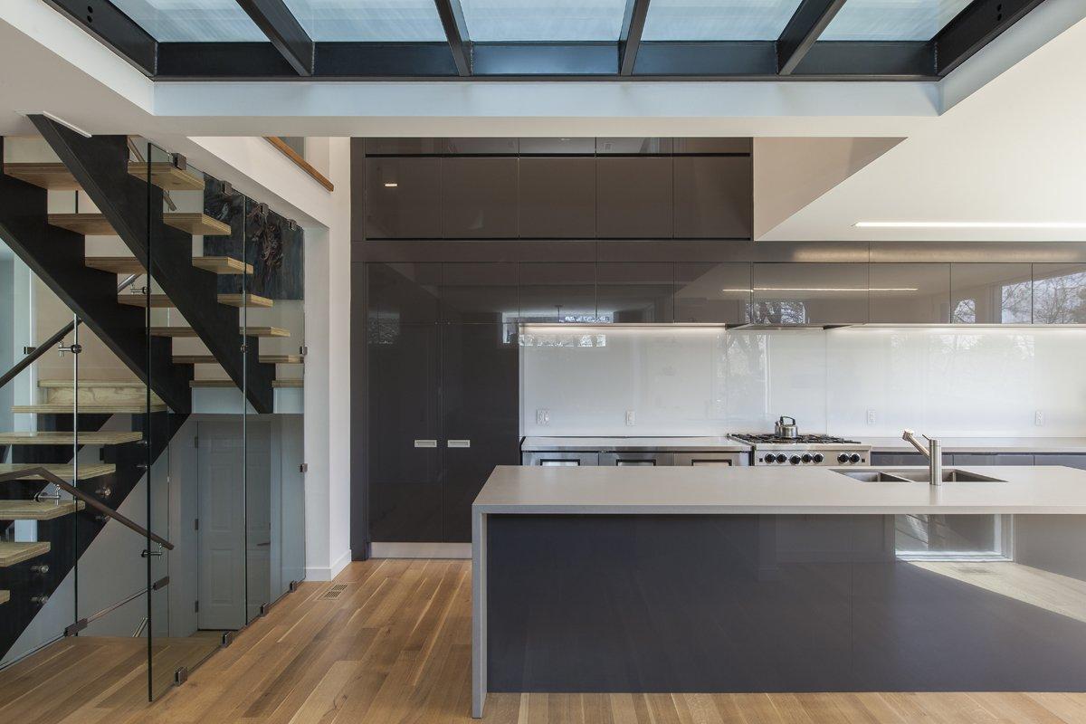 kitchen  Instar House by rzlbd