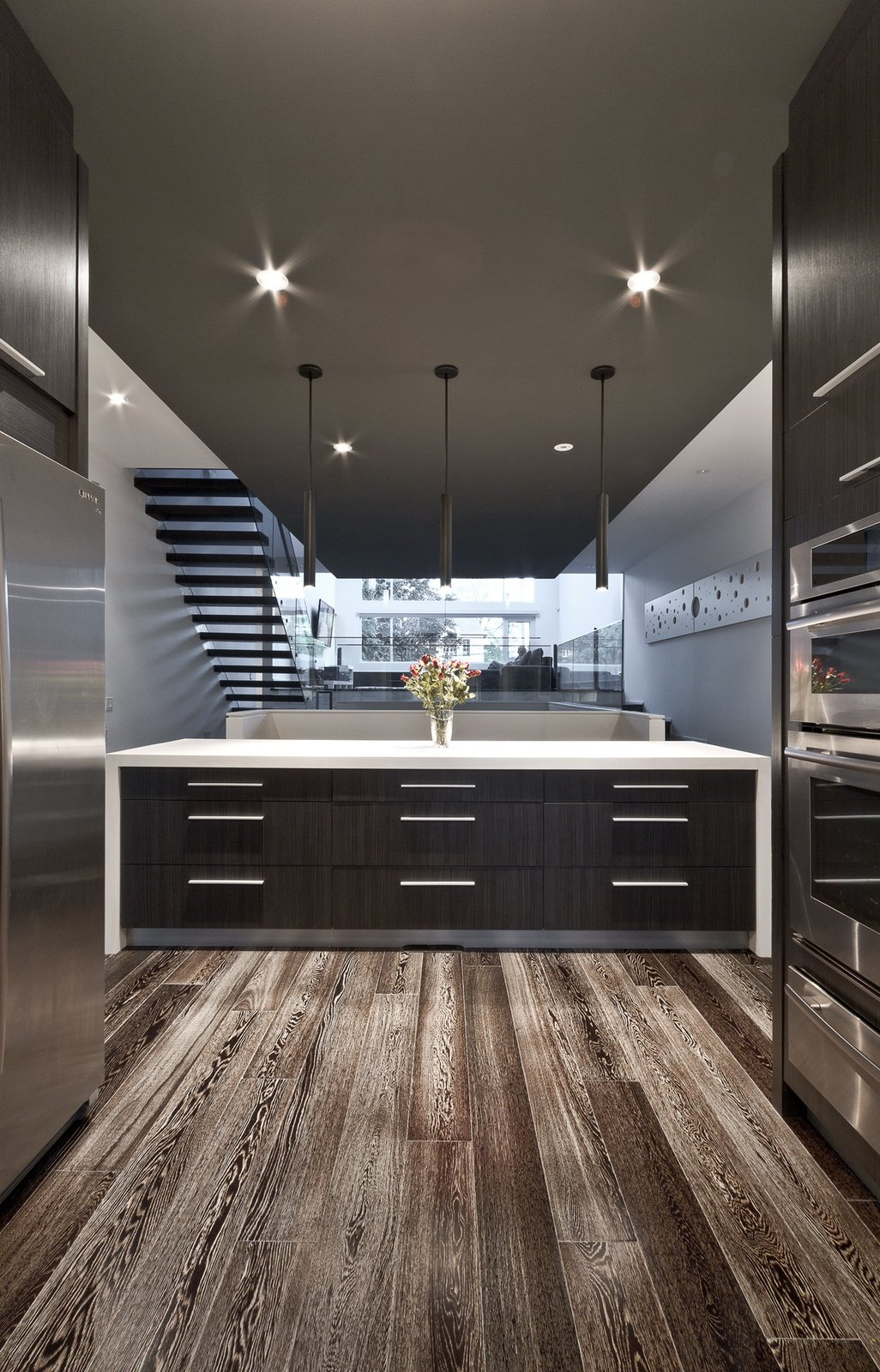 kitchen  5/6 House by rzlbd