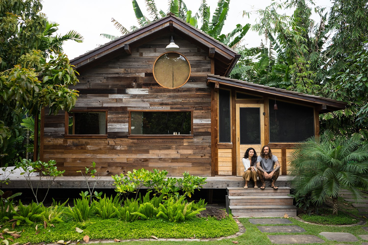 10 Tiny Homes In Hawaii That Prove A Little Goes A Long Way Dwell