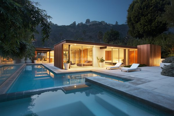 These 11 Modern Homes in Southern California Offer an Indoor/Outdoor Lifestyle