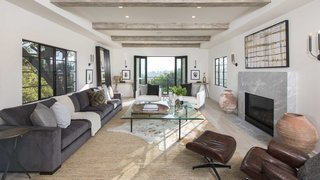A 1930s Spanish Colonial in Los Feliz Reimagined for the 21st Century