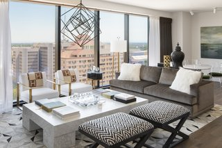 A First Look Inside The Residences at The Sawyer