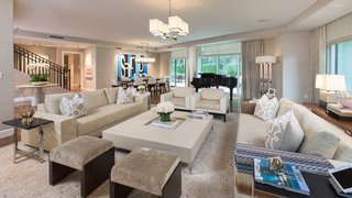 Enjoy the Five-Star Lifestyle with this Townhome in L.A.'s The Century