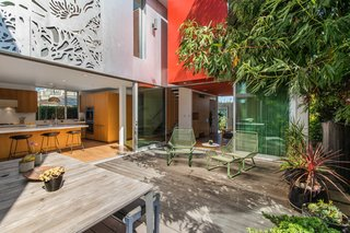 An Inside Look at The California Poppy House