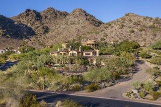 A Modern Spanish Colonial Debuts in Phoenix