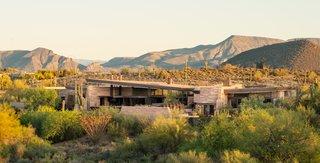 Saguaro Ridge/Orem Residence