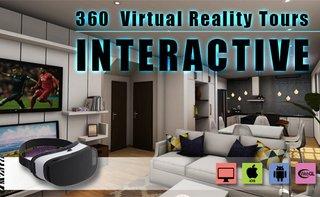 Must-Have Interactive Interior virtual reality App developer Perth