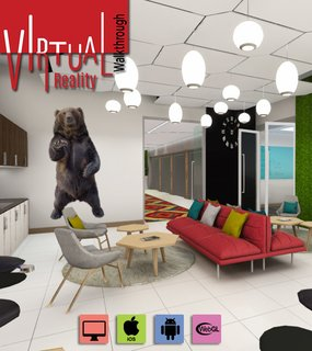 Virtual reality www.yantramstudio.com