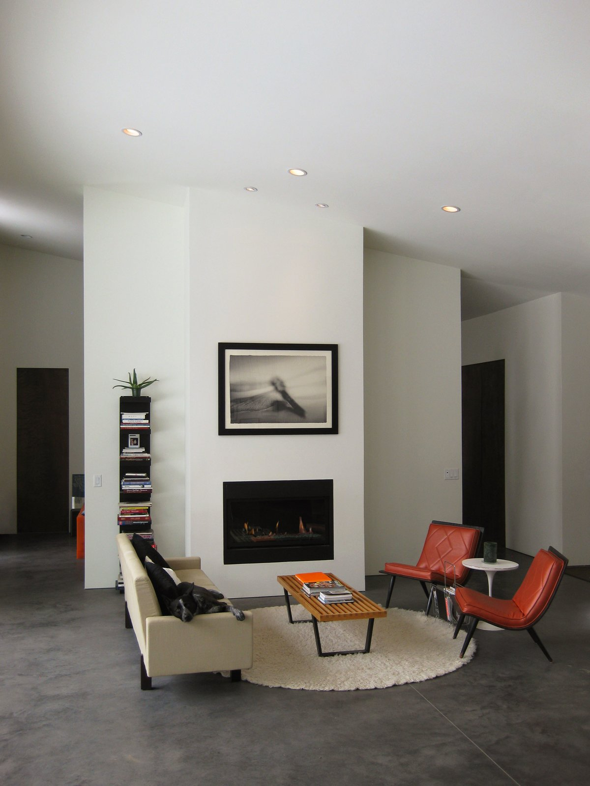Living Room  Pasture Project by Imbue Design