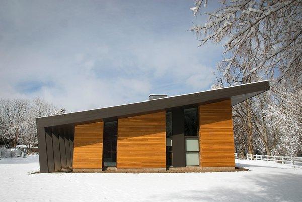 Pasture project by imbue design dwell - Maison pasture par imbue design ...